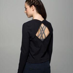 lululemon back up long sleeve, 4